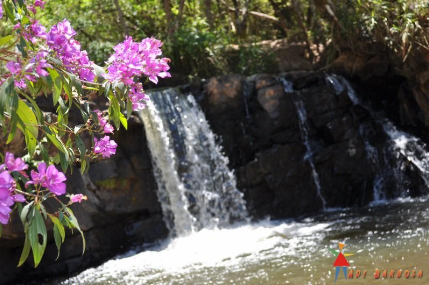 Cachoeira Paraíso São Thomé das Letras