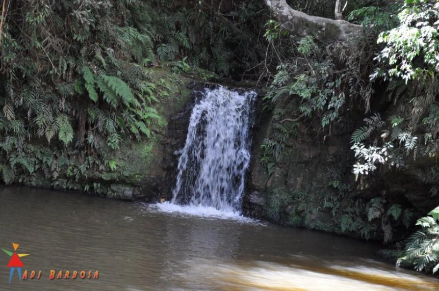 Cachoeira da Lua São Thomé das Letras