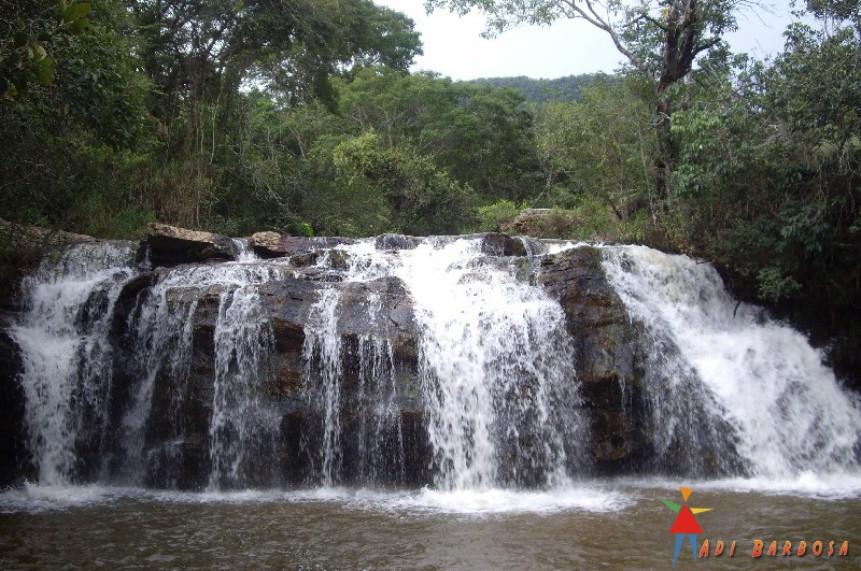 Cachoeira do Flávio São Thomé das Letras
