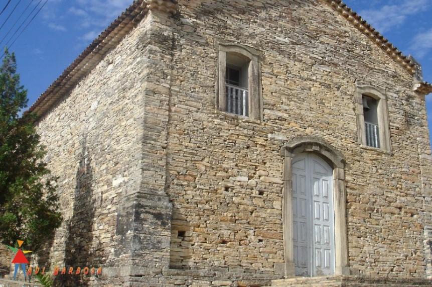 Igreja do Rosário São Thomé das Letras