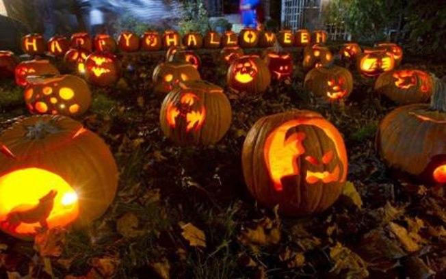 Halloween São Thomé das Letras